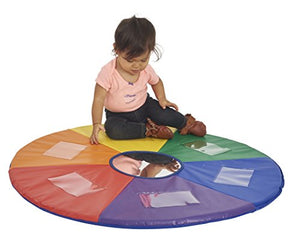 Ecr4Kids Softzone Picture Me Play Mat