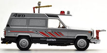 Load image into Gallery viewer, Tomica Limited Vintage Neo Lv- Western Police Vol.19 Safari 4Wd Tommy Tech