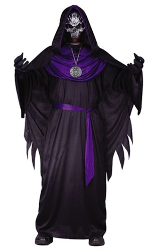 Emperor Of Evil Child Costume (Large)