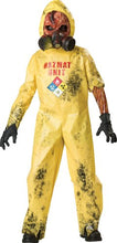 Load image into Gallery viewer, Hazmat Hazard Child Costume - Large