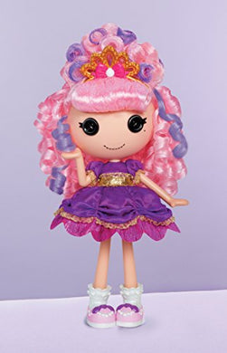 Num Noms Lalaloopsy Entertainment Feature Jewel'S Glitter Makeover Doll