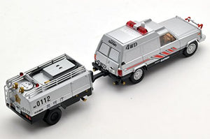 Tomica Limited Vintage Neo Lv- Western Police Vol.19 Safari 4Wd Tommy Tech