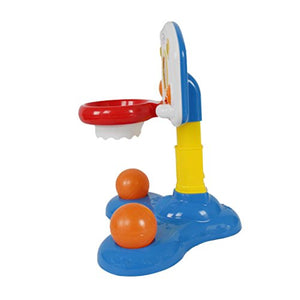 Catchstar Basketball Shooting Game For Kids With Sounds And Light Function