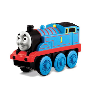 Battery Powered Thomas - Thomas & Friends Wooden Railway Tank Train Engine - Brand New Loose