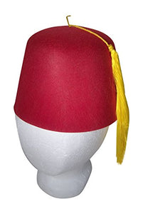 Jacobson Hat Company Child'S Felt Fez Hat