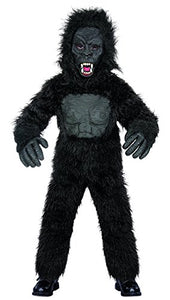 Gorilla Costume, Large (12-14)