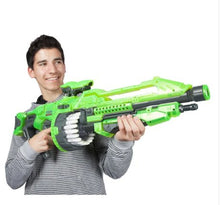 Load image into Gallery viewer, World Tech Toys Fun, Durable, High Qulaity Warriors Prime Glow In The Dark Motorized Dart Blaster