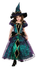 Load image into Gallery viewer, Radiant Witch Costume, Large