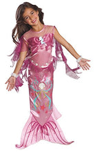 Load image into Gallery viewer, Rubie'S Costume Pink Mermaid Child Costume, Toddler