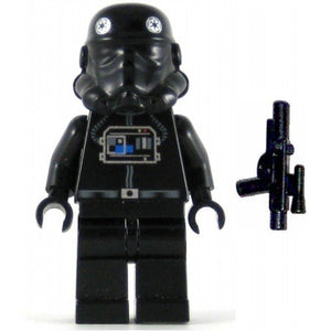 Lego Star Wars Minifig Tie Fighter Pilot