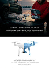 Load image into Gallery viewer, Dji Phantom 4 Advanced Bundle: Includes Spare Battery, Polar Pro Filter Kit, Antenna Range Extenders, 64Gb Microsd Card, Dji Phantom 4 Backpack And More...