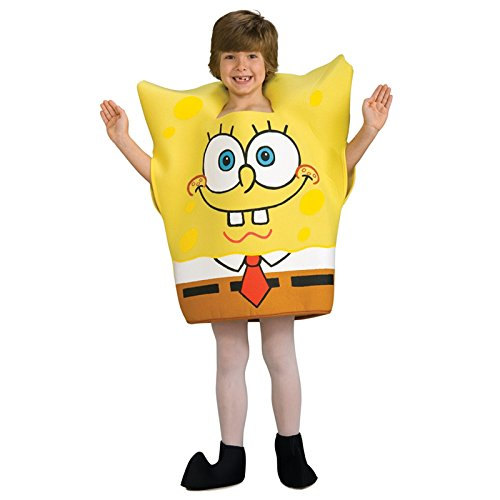 Spongebob Squarepants Costume - Medium