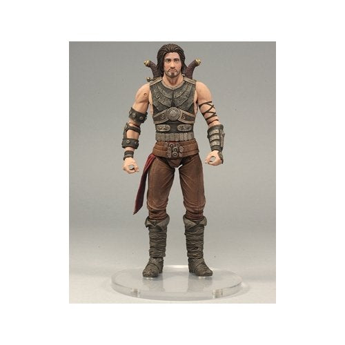 Mcfarlane Toys Prince Of Persia 4 Inch Action Figure Warrior Dastan