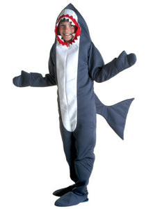 Shark Costume Medium
