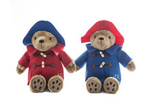 Load image into Gallery viewer, Classic Cuddly Paddington Bear By Rainbow Designs (Colours Vary)