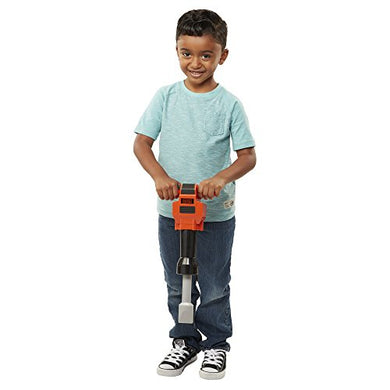 Black & Decker Jr. Jackhammer Role Play Tools