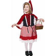 Load image into Gallery viewer, Lil' Red Riding Hood - Toddler 2