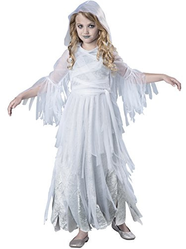 Incharacter Costumes Haunting Beauty Costume, One Color, Size 10