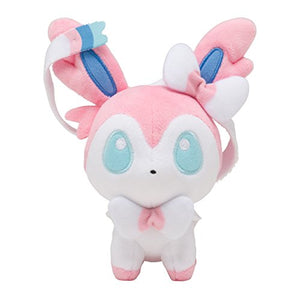 Pokemon Center Original Pokemon Dolls Sylveon Plush