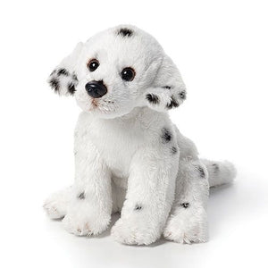 Dalmatian Bean Bag Stuffed Animal