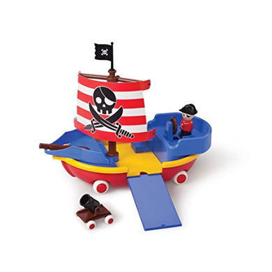 Viking Toys Pirate Ship