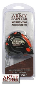 Rangefinder Tape Measure Gaming Accessory Army Painter