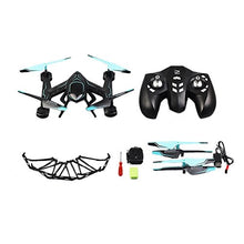 Load image into Gallery viewer, Rc Drone,Bigaint 2.4Ghz 6-Axis Gyro Wifi Rc Fpv Vr Quadcopter Remote Control Drone With 2Mp Hd Camera Drone
