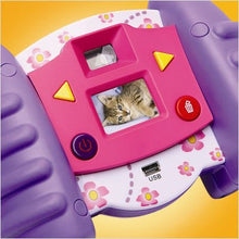 Load image into Gallery viewer, Digital Photo Video Kids Camera Color: Blue