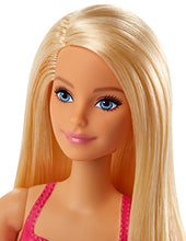 Load image into Gallery viewer, Barbie Water Play Blonde Beach Doll