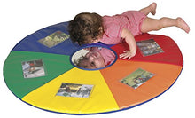 Load image into Gallery viewer, Ecr4Kids Softzone Picture Me Play Mat