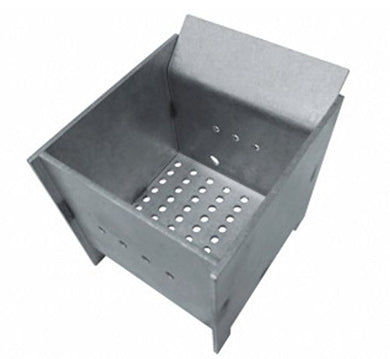 Pelletstovepro - Vogelzang Burn Pot For Vg5770, Vg5790 - 86624