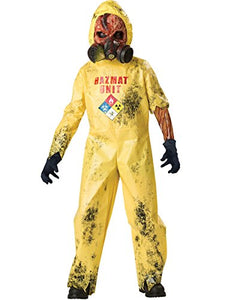 Hazmat Hazard Child Costume - Large