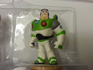 Disney Infinity Single Figure Buzz Lightyear (No Retail Packaging)