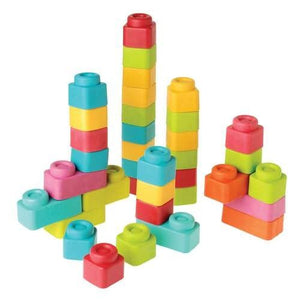Flexible Building Blocks