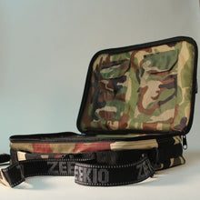 Load image into Gallery viewer, Zeekio Yo-Yo Bag - Camo