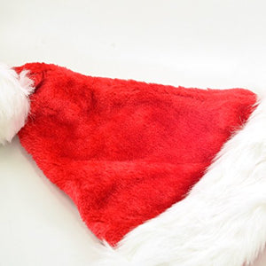 Christmas Party Costume Santa Hat