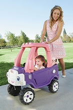 Load image into Gallery viewer, Little Tikes Princess Cozy Truck