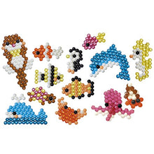 Load image into Gallery viewer, Aquabeads Sea Life Set