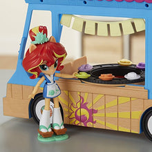 Load image into Gallery viewer, My Little Pony Equestria Girls Rollin' Sushi Truck