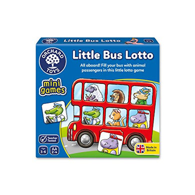Orchard Toys Little Bud Bingo Mini Game