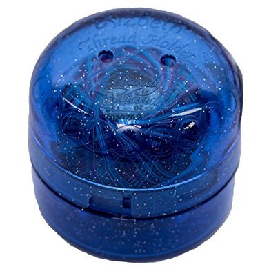 Handy Hands Hh5070 Lizbeth Thread Holder Sparkle Blue