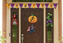 Load image into Gallery viewer, Marvel Avengers Decorating Kit
