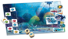 Load image into Gallery viewer, Brain Games Reef Route Kids Board Game