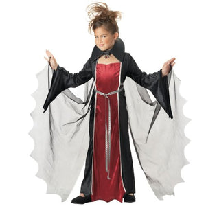 California Costume Collection - Vampire Girl Child Costume - X-Large (12-14)