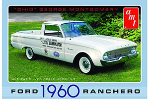 Amt 822 1960 Ford Ranchero Ohio George