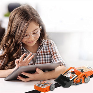 Edison Educational Robot Kit - Steam Education - Robotics And Coding