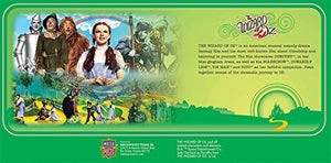 Puzzle- Wizard Of Oz Panoramic