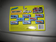 Load image into Gallery viewer, Matchbox Super Rigs Fruit Skittles