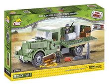 Load image into Gallery viewer, Cobi Small Army German Mercedes-Benz L3000
