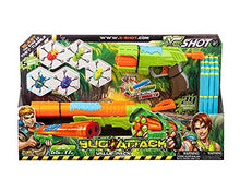 Load image into Gallery viewer, Zuru X-Shot Bug Attack, Combo Rapid & L21 Eliminator Toy